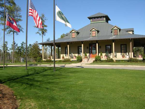 Clubhouse 1 | Riverwood Plantation