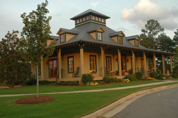 Clubhouse 2 | Riverwood Plantation