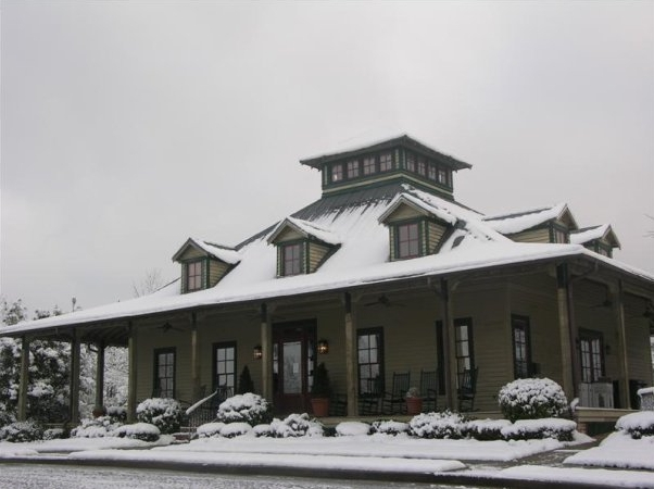 Clubhouse 3 | Riverwood Plantation