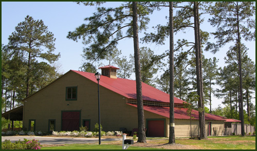 Barn 1 | Riverwood Plantation