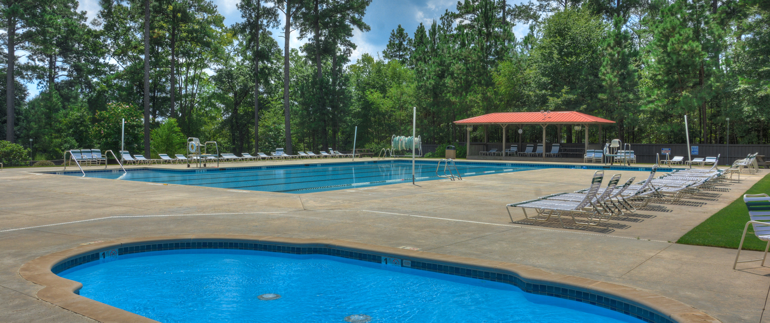 Swimming Pool | Riverwood Plantation